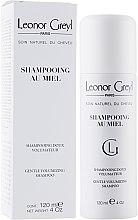 Miodowy szampon - Leonor Greyl Shampooing au Miel — фото N1