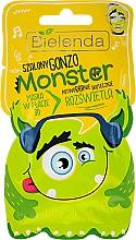 Kup Rozświetlająca maska do twarzy Szalony Gonzo - Bielenda Monster