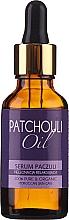 Kup 100% naturalne serum do twarzy Olej paczuli - Beauté Marrakech Patchouli Serum