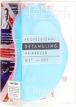 Kup Szczotka do włosów - Tangle Teezer The Original Turquoise Dream