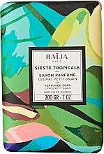 Kup Mydło toaletowe - Baija Sieste Tropicale Perfumed Soap