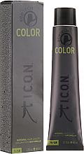 Kup PRZECENA! Nawilżająca farba bez amoniaku do włosów - I.C.O.N. Ecotech Color Natural Hair Color *