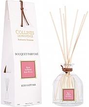 Kup Dyfuzor zapachowy Drzewo różane - Collines de Provence Rosewood