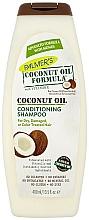 Kup Szampon i odżywka 2 w 1 do włosów - Palmer's Coconut Oil Formula Conditioning Shampoo