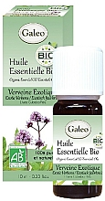 Kup Olejek eteryczny Werbena - Galeo Organic Essential Oil Exotic Verbena