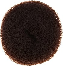 Kup Wypełniacz koka, 15 x 6,5 cm, brązowy - Ronney Professional Hair Bun 053