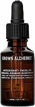 Kup Przeciwutleniające serum do twarzy - Grown Alchemist Anti-Oxidant+ Serum Borago, Rosehip & Buckthorn Berry