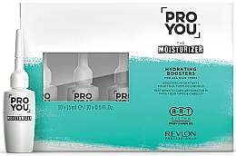 Kup Nawilżający booster do włosów - Revlon Proyou The Moisturizer Booster