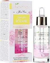 Kup Serum różane do cery wrażliwej - Bielenda Rose Care