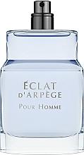 Kup Lanvin Eclat d'Arpege Pour Homme - Woda toaletowa (tester bez nakrętki)