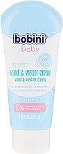 Kup Hipoalergiczny krem lipidowy na każdą pogodę dla dzieci - Bobini Baby Line Cream
