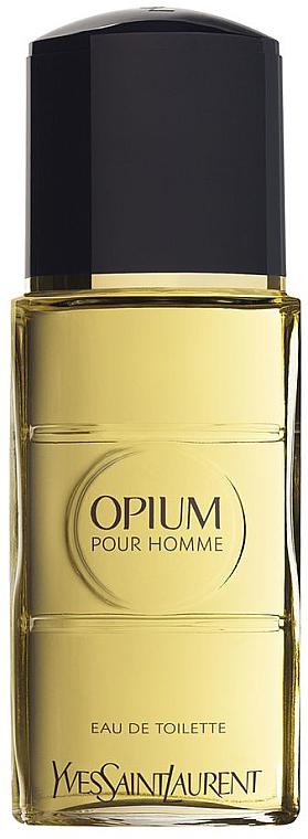 Yves Saint Laurent Opium Pour Homme - Woda toaletowa — фото N1