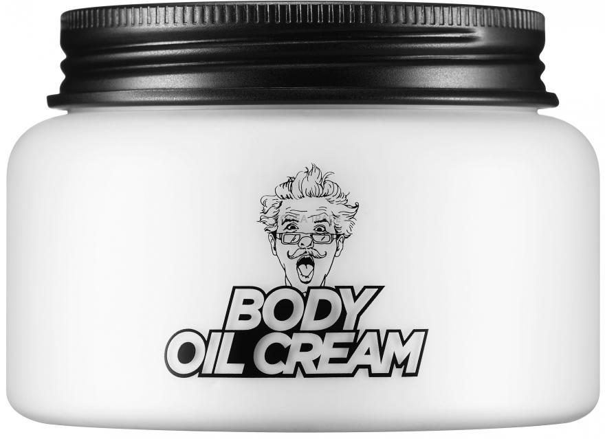 Masło do ciała - Village 11 Factory Relax-day Body Oil Cream — фото N1