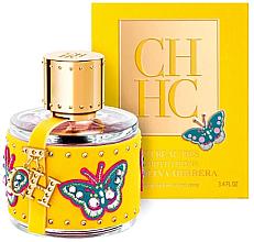 Kup Carolina Herrera CH Beauties - Woda perfumowana