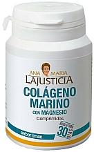 Kup Kolagen morski w tabletkach z magnezem o smaku cytrynowym - Ana Maria Lajusticia