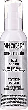 Kup Wyciszające serum do suchej skóry twarzy, szyi i dekoltu - BingoSpa Silencing Serum