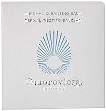 Kup Termalny oczyszczający balsam do twarzy - Omorovicza Thermal Cleansing Balm