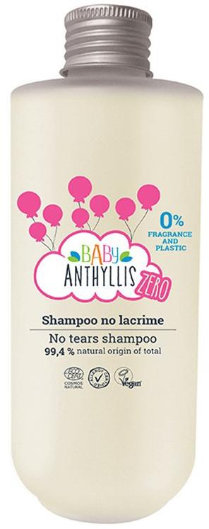 Szampon do włosów dla dzieci Bez łez - Anthyllis Zero No Tears Shampoo — фото N1