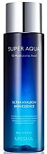 Kup Nawilżająca esencja do twarzy - Missha Super Aqua Ultra Hyalron Skin Essence