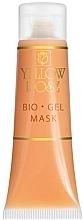 Kup Bio-żelowa maska do twarzy - Yellow Rose Bio Gel Mask