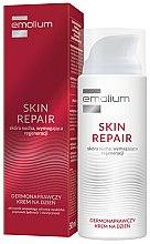 Kup Dermonaprawczy krem na dzień do skóry suchej i wymagającej regeneracji - Emolium Skin Repair