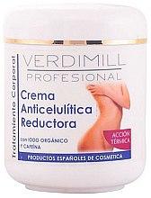Kup Regenerujący krem antycellulitowy do ciała - Verdimill Professional Reductive And Anti-Cellulite Cream