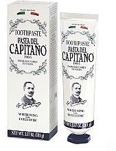 Kup Wybielająca pasta do zębów - Pasta Del Capitano Whitening Toothpaste