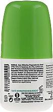 Bambusowy dezodorant w kulce - So'Bio Etic Deo Fresh Deodorant Mint All Skin Types — фото N2