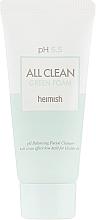 Kup Oczyszczająca pianka do twarzy - Heimish All Clean Green Foam pH 5.5 (miniprodukt)