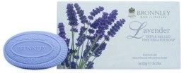 Kup Mydło Lawenda - Bronnley Lavender Triple Milled Soap