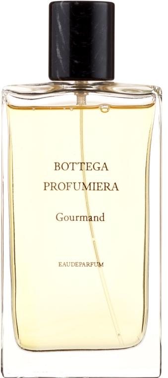 Bottega Profumiera Gourmand - Zestaw (edp 100 ml + 2 x edp 15 ml) — фото N2