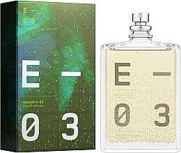 Kup Escentric Molecules Escentric 03 - Woda toaletowa
