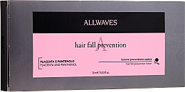 Kup PRZECENA! Ampułki przeciw wypadaniu włosów - Allwaves Hair Lotion *