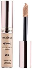 Kup Korektor do twarzy - TopFace Sensitive Mineral 3 in 1 Concealer