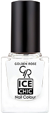 Kup PRZECENA! Lakier do paznokci - Golden Rose Ice Chic Nail Colour *