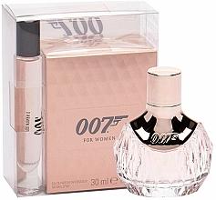 Kup James Bond 007 For Women II - (edp/30ml + edp/roll/7.4ml)