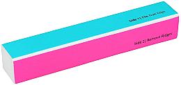 Kup 4-stopniowa polerka do paznokci - Tools For Beauty 4-way Nail Buffer Block