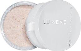 Kup Sypki puder do twarzy - Lumene Nordic Chic Sheer Finish Loose Powder