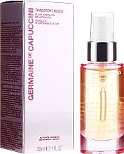 Kup Odżywczy eliksir przeciwzmarszczkowy - Germaine de Capuccini TimExpert Rides Absolute Nourishment Elixir