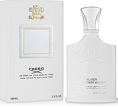 Creed Silver Mountain Water - Woda perfumowana — фото N2