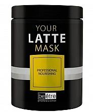 Kup Proteinowa maska do włosów - Beetre Your Latte Mask
