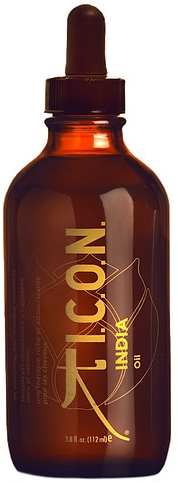 Nawilżający olejek do włosów - I.C.O.N. India Oil — фото N1