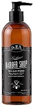 Kup Szampon przeciwłupieżowy - Dr.EA Barber ShopAnti-Dandruff Shampoo