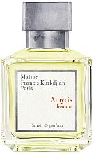 Kup Maison Francis Kurkdjian Amyris Homme - Perfumy