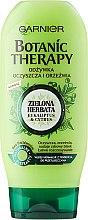 Kup Odżywka do włosów normalnych z tendencją do przetłuszczania Zielona herbata, eukaliptus i cytrus - Garnier Botanic Therapy