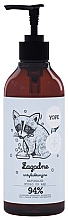 Kup Łagodne mydło antybakteryjne do rąk - Yope Antibacterial Hand Soap Herbata