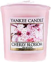 Kup Świeca zapachowa sampler - Yankee Candle Scented Votive Cherry Blossom