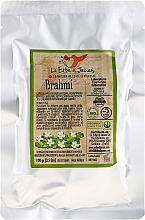Kup Naturalny proszek do włosów Brahmi - Le Erbe di Janas Brahmi