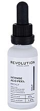 Kup Peeling do skóry mieszanej i tłustej - Revolution Skincare Intense Acid Peel Oily