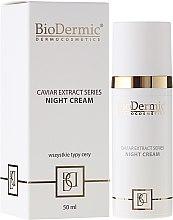 Kup Krem do twarzy na noc z ekstraktem z kawioru - BioDermic